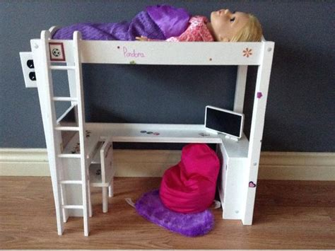 journey doll bed journey bunk bed accesories doll with pj s