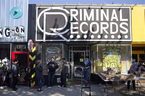 Atlanta Records Photos Record Store Day Criminal Records In Atlanta Ga
