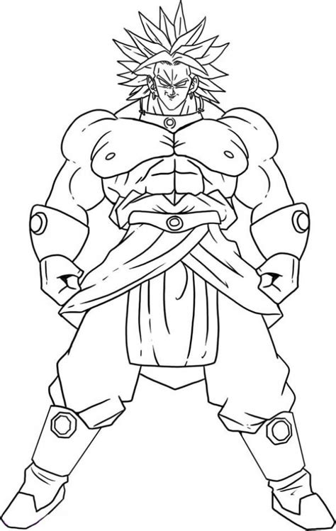 Get This Printable Dragon Ball Z Coloring Pages Online 36051 Coloriage Dragon Ball Z Super Guerrier A Imprimer Gratuit Dessin Dbz A Colorier Page L