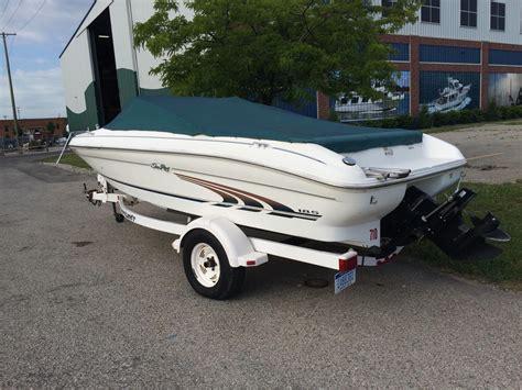 sea ray boats bow rider 1998 used sea ray 185 bow rider bowrider boat for sale