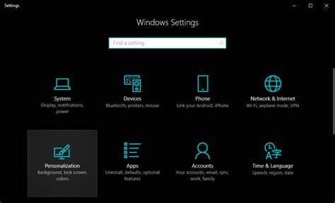 enable disable fluent design in windows 10 fall creators how to disable fluent design effects in windows 10