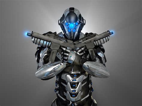 killer robot inside the pentagon s effort to build a killer robot
