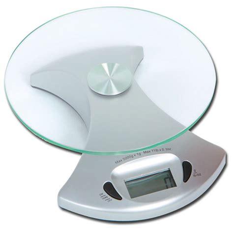 pesa alimenti digitale bilancia pesa alimenti digitale di precisione in vetro