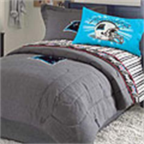 carolina panthers comforter carolina panthers nfl bedding room decor gifts