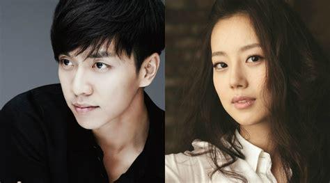 lee seung gi and moon chae won lee seung gi and moon chae won confirmed for new romance