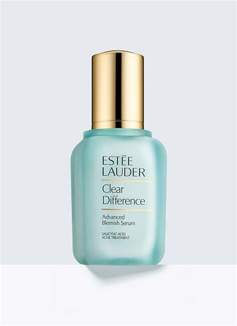 Estee Lauder Blemish Serum estee lauder clear difference advanced blemish serum