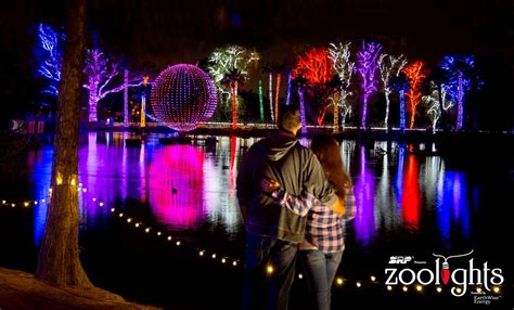 phoenix zoo lights ticket prices home for the holidays 5 can t miss events in phoenix this
