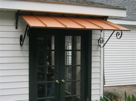 Residential Aluminum Awnings by Residential Metal Awnings La Custom Awnings