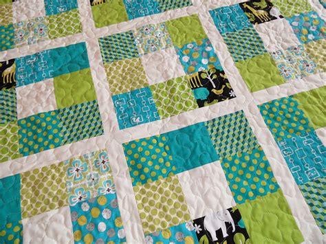 quilt pattern baby boy baby boy quilt flickr photo sharing