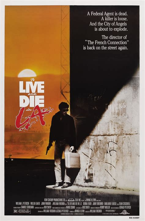 Live To Die william friedkin bio the friedkin connection sorcerer