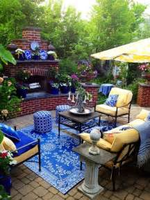 patio color 56 cutie pastel patio design ideas digsdigs