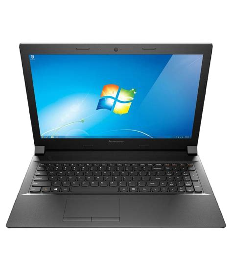 Lenovo I3 Ram 4gb Lenovo B50 80 80ew05saih Notebook 5th Intel I3