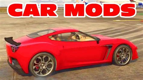 who makes cars do car spoilers and other mods make cars faster we find