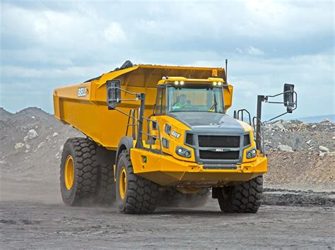 allison transmission  highway series introduced  bauma international mining