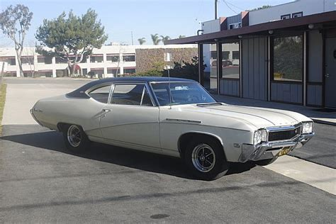 1968 buick gs california 1968 buick gs california for sale newport california