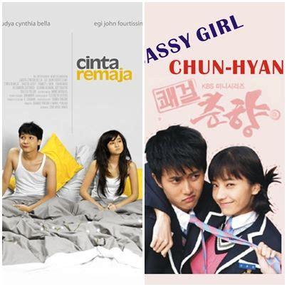 film drama remaja luar negeri 9 sinetron ini dituduh menjiplak drama luar negeri