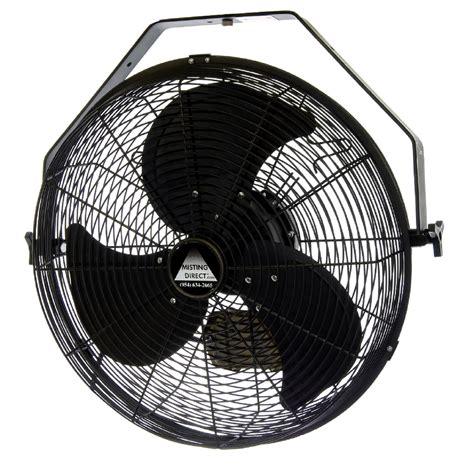 cooling mist fan outdoor mist fan misting direct outdoor fan