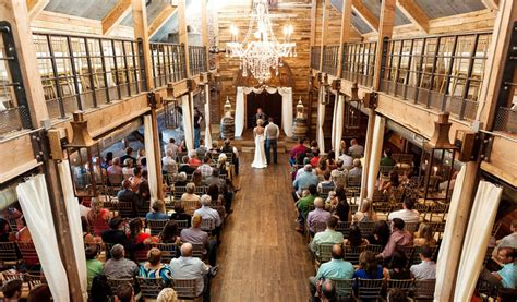Wedding Venues Oklahoma by Rustic Oklahoma City Wedding Venues