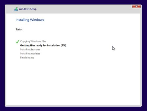 install windows 10 after download how to download and install windows 10 make tech easier