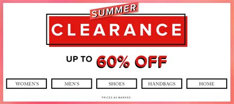 Hudson S Bay Canada Offers Save Up To 50 Select - hudson s bay canada offers summer clearance up to 60