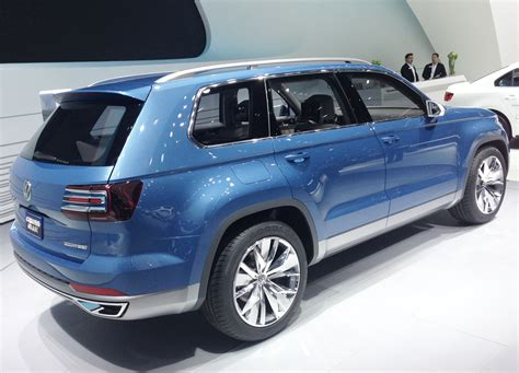 volkswagen suv 2015 2015 vw cross blue suv autos post