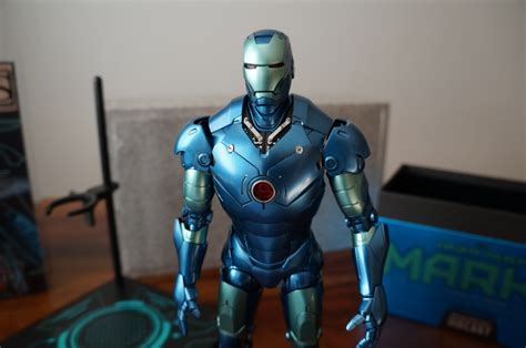 Ironman 3 Stealth Toys Exclusive Iron Iii unboxing the toys stealth iron iii figure