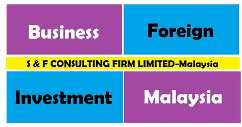 Mba Insurance Malaysia by How To Start A Business In Malaysia Company
