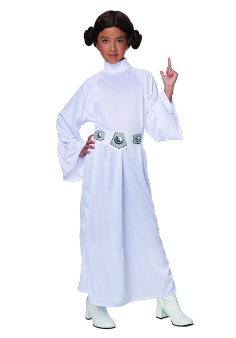 princess leia costume princess leia child wars costumes