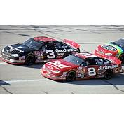 Part 3 The Intimidators Day At Talladega  NASCARcom
