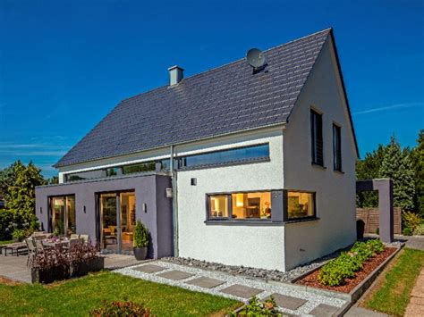 Massivhaus Baumeister Haus Haus Vettel