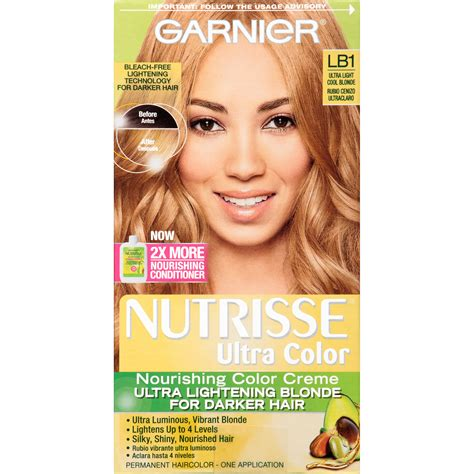 garnier hair colour models garnier nutrisse nourishing color creme shop your way