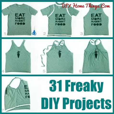 easy diy crafts with household items 31 and easy diy projects diy home things