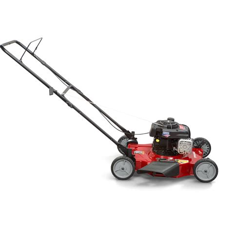 Lawn Mower murray 20 quot gas powered lawn mower ebay