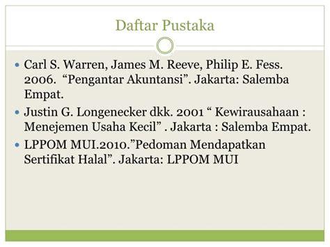 Mba In Jamia Tur Rasheed by Ppt Sertifikat Halal Powerpoint Presentation Id 3442131