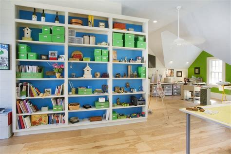 playroom craft room ideas multipurpose magic creating a smart home office and