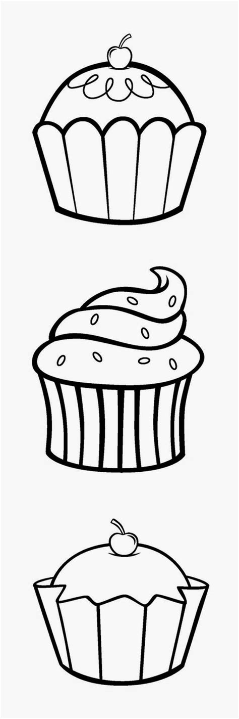 large cupcake coloring page geography blog cupcake coloring pages