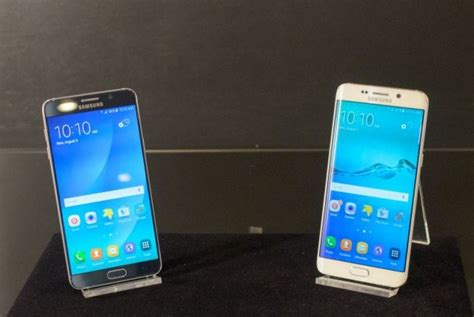Harga Samsung S6 Edge Copy samsung galaxy s6 edge sang penantang iphone 6 plus