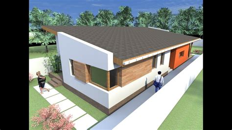 100 Floors Hd Level 74 by One Story House Plans Modern House Plans With 1 Story