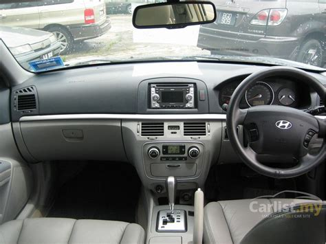 how it works cars 2005 hyundai sonata electronic throttle control hyundai sonata 2005 2 4 in kuala lumpur automatic sedan grey for rm 23 800 3546054 carlist my