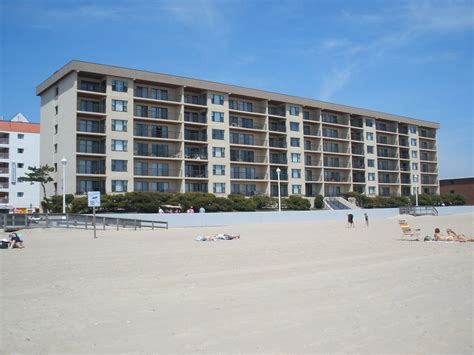 city md oceanfront boardwalk condo vrbo