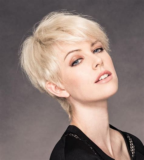 pixie haircuts for big ears 20 best ideas of short haircuts for women with big ears