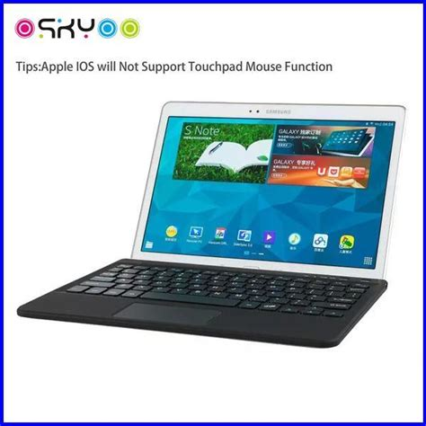 China Tablet PC Wireless Bluetooth Touchpad Keyboard   China Touchpad, Touchpad Keyboard