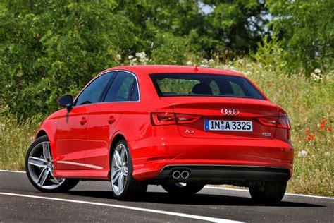 Audi A3 Quattro Oder Frontantrieb by Audi A3 Limousine S Line 1 8 Tfsi Quattro Test Die