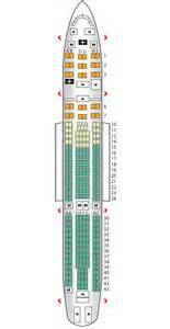 a330 200 klm seat maps reviews seatplans