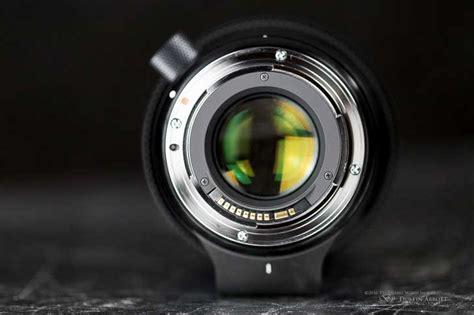 lensa terbaru sigma 50 100mm f 1 8 dc infocameracoid