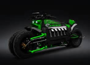 dodge tomahawk motorcycle world s fastest bike