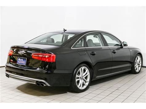 2014 audi s6 for sale gc 19154 gocars