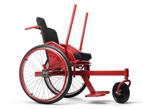 leveraged freedom chair for disabled in developing