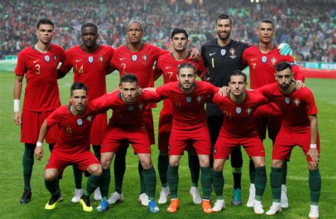 World Cup Portugal portugal squad world cup 2018 portugal team in world cup