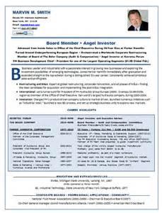 Resume Job Boards by Board Letters